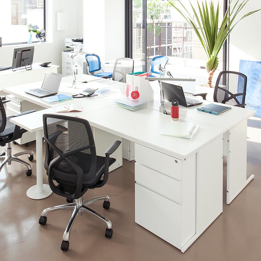Learning Desk Office Furniture Deep 100cm In Width 1 000mm 60cm