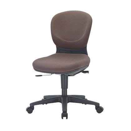 【日本製】 オフィスチェア 事務椅子 リクライニングチェア マット交換可 布張りパソコンチェア デスクチェア OAチェア 学習イス 学習チェア 学習椅子 いす イス 椅子 国産(受注生産)