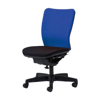 【日本製】 オフィスチェア 事務椅子 シンクロロッキングチェア マット交換可 布張り パソコンチェア デスクチェア OAチェア 学習イス 学習チェア 学習椅子 いす イス 椅子 国産 ウォントチェア (受注生産)