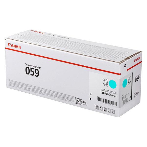 ポイント10倍 キヤノン キャノン Canon トナー カートリッジ 059 C シアン (CRG-059CYN/Cartridge-059CYN) 3622C001 国内 純正品