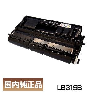 ポイント10倍 富士通 FUJITSU プロセスカートリッジ LB319B 0896120 国内純正品