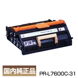 PR-L7600C-31ポイント20倍NEC(エヌイーシー) PR-L7600C-31 ドラムカートリッジ国内純正品, DUECE:84832398 --- dejanov.bg