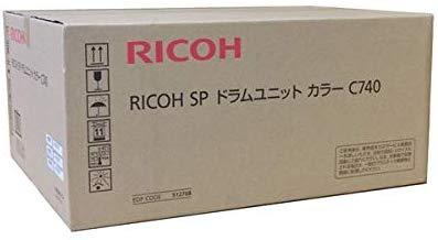 ポイント20倍 リコー RICOH SP ドラムユニット カラー C740 512768 国内 純正品