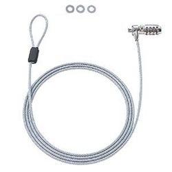 【セット商品】サンワサプライ / ノートパソコンセキュリティキット SL-38 4969887282120 (5セット)