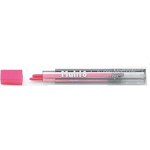 Pentel's fluorescent holder multi 8 出群 2.0 mm pink CH2F-P 2.0mm マルチ8専用 蛍光替芯 蛍光ピンク 単価105円 CH2F-P 送料無料 信頼 ぺんてる 480セット