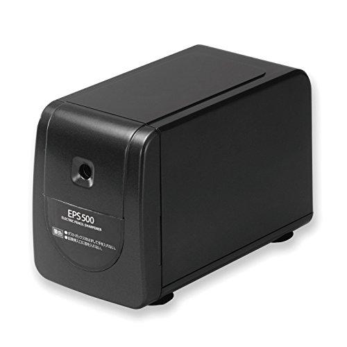 アスカ Asmix 電動シャープナー ブラック EPS500BK(5セット)