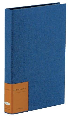 【送料無料・単価1125円・10セット】SEKISEI アルバム ポケット ハーパーハウス レミニッセンス ポケットアルバム ブックタイプ Lサイズ 246枚収容 ネイビーブルー L 101~150枚 布 ブルー XP-2101(10セット)