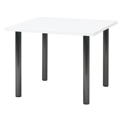 PLUS(プラス)会議テーブル/ミーティングテーブル/LM TABLE・LM 会議テーブル LM-090PS W4/DGY