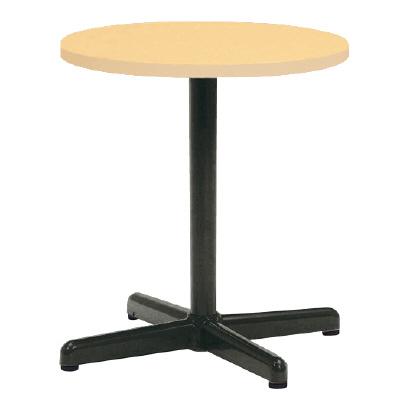 PLUS(プラス)会議テーブル/ミーティングテーブル/LM TABLE・LM 会議テーブル LM-075CC WM/DGY