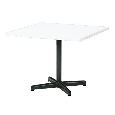 PLUS(プラス)会議テーブル/ミーティングテーブル/LM TABLE・LM 会議テーブル LM-090CS W4/DGY