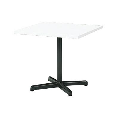 PLUS(プラス)会議テーブル/ミーティングテーブル/LM TABLE・LM 会議テーブル LM-075CS W4/DGY