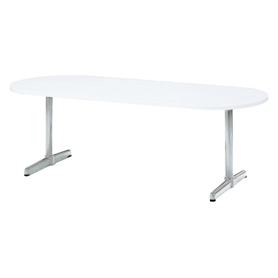 PLUS(プラス)会議テーブル/ミーティングテーブル/LM TABLE・LM 会議テーブル LM-210TO W4/P