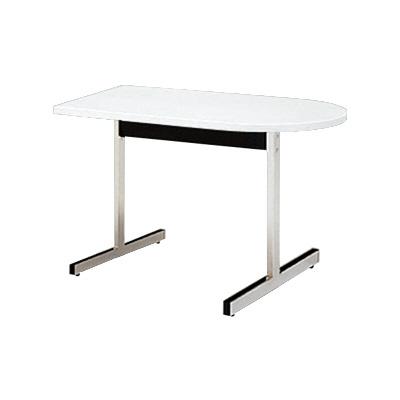 PLUS(プラス)会議テーブル/ミーティングテーブル/LM TABLE・LM 会議テーブル LM-128TU W4/P