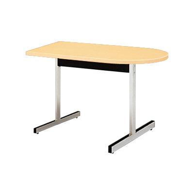 PLUS(プラス)会議テーブル/ミーティングテーブル/LM TABLE・LM 会議テーブル LM-128TU WM/P