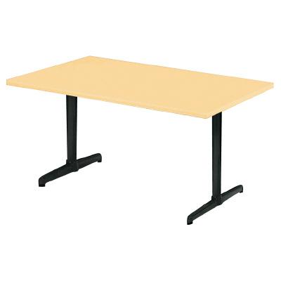PLUS(プラス)会議テーブル/ミーティングテーブル/LM TABLE・LM 会議テーブル LM-150TR WM/DGY