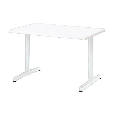 PLUS(プラス)会議テーブル/ミーティングテーブル/LM TABLE・LM 会議テーブル LM-128TR W4/W4
