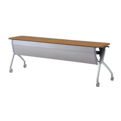 PLUS(プラス)ルアルコ 会議テーブル XT-715MW T2