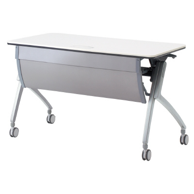 PLUS(プラス)ルアルコ 会議テーブル XT-420MW WS