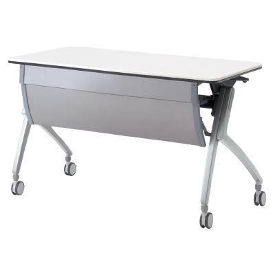 PLUS(プラス)ルアルコ 会議テーブル XT-420M WS