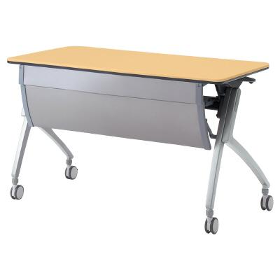 PLUS(プラス)ルアルコ 会議テーブル XT-420M WM