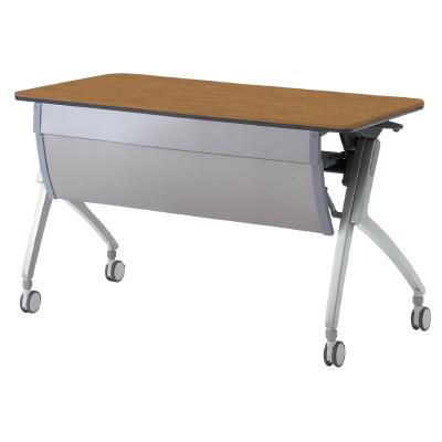 PLUS(プラス)ルアルコ 会議テーブル XT-420M T2