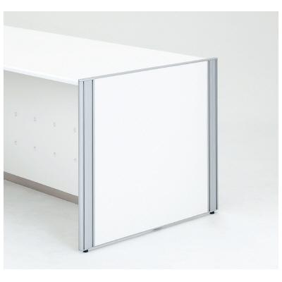 PLUS(プラス)オフィス家具 EK COUNTER サイドパネル ローカウンター用サイドパネル(右/左) W(幅) D(奥行き) H(高さ)