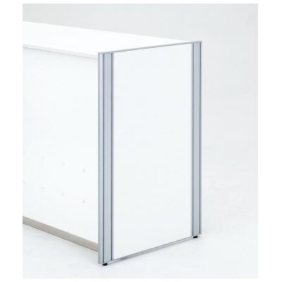 PLUS(プラス)オフィス家具 EK COUNTER サイドパネル ハイカウンター用サイドパネル(右/左) W(幅) D(奥行き) H(高さ)