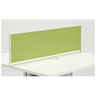 PLUS(プラス)オフィス家具 XF TYPE-L スクエアテーブル専用デスクトップパネルPET再生クロス W(幅) D(奥行き) H(高さ)