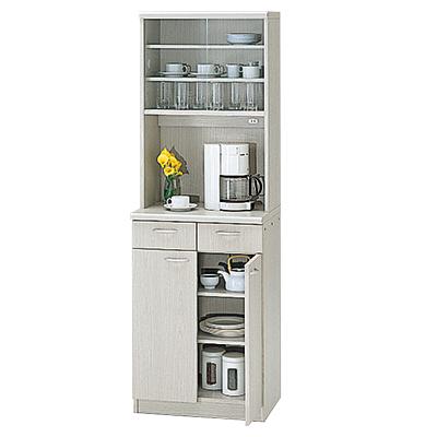 PLUS(プラス)オフィス家具 ビジネスキッチンNA-2シリーズ オープンタイプ W600mmタイプ W(幅)600 D(奥行き)465 H(高さ)1800