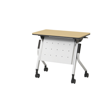 PLUS(プラス)オフィス家具 Linello 2 パーソナル 幕板付 W(幅)700 D(奥行き)450 H(高さ)640