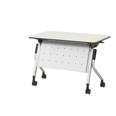 PLUS(プラス)オフィス家具 Linello 2 パーソナル 幕板付 W(幅)900 D(奥行き)600 H(高さ)700