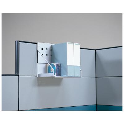 PLUS(プラス)オフィス家具 LFパネル ブックシェルフ W(幅)300 D(奥行き) H(高さ)250