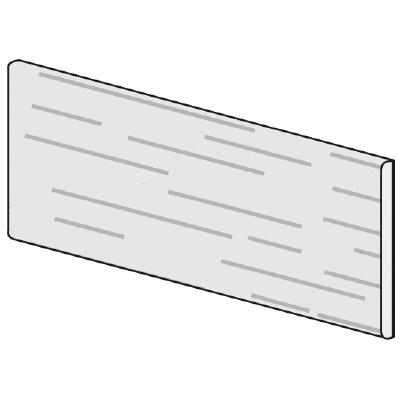 PLUS(プラス)オフィス家具 LFパネル(木質) H300 W(幅)600 D(奥行き)10 H(高さ)300