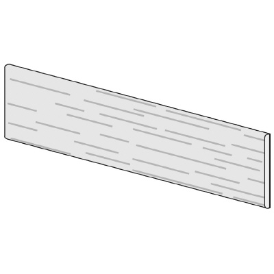 PLUS(プラス)オフィス家具 LFパネル(木質) H300 W(幅)1000 D(奥行き)10 H(高さ)300