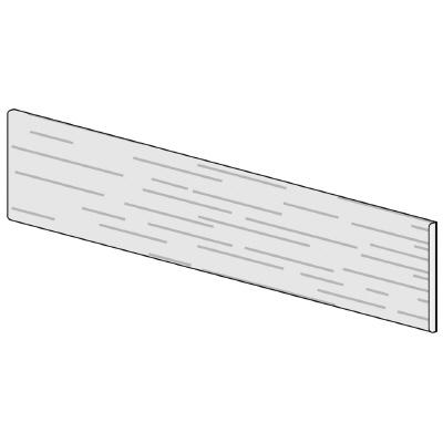 PLUS(プラス)オフィス家具 LFパネル(木質) H300 W(幅)1100 D(奥行き)10 H(高さ)300