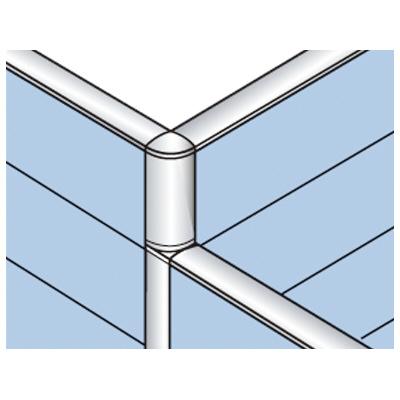 PLUS(プラス)オフィス家具 LFパネル 段差連結部材(1段階段差用) D60T字用T3 W(幅) D(奥行き)60 H(高さ)