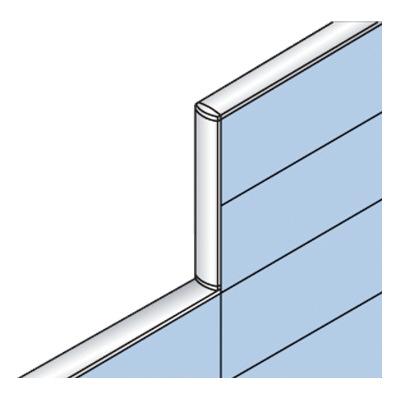 PLUS(プラス)オフィス家具 LFパネル 段差連結部材(2段階段差用) D60直連結 W(幅) D(奥行き)60 H(高さ)