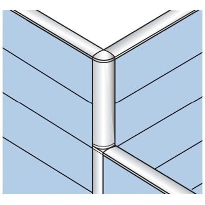 PLUS(プラス)オフィス家具 LFパネル 段差連結部材(2段階段差用) D60T字用T3 W(幅) D(奥行き)60 H(高さ)