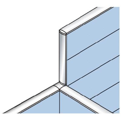 PLUS(プラス)オフィス家具 LFパネル 段差連結部材(2段階段差用) D60T字用T4 W(幅) D(奥行き)60 H(高さ)