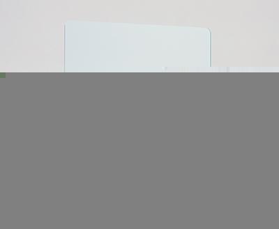 PLUS(プラス)オフィス家具 SQ デスクトップパネル アクリル TG W(幅)800 D(奥行き)5 H(高さ)800
