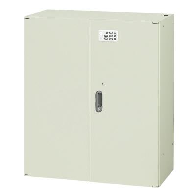 PLUS(プラス)セキュリティ収納・システム収納/Activelock SYSTEM・LX-5 テンキータイプ連動型 L5-105A-LA LGY
