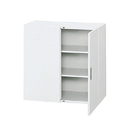 PLUS(プラス)セキュリティ収納・システム収納/A4対応型(リンクスシリーズ)・LX-5 両開き保管庫 L5-E90A W4