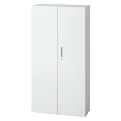PLUS(プラス)オフィス家具 L6 両開き保管庫 W(幅)900 D(奥行き)500 H(高さ)1770