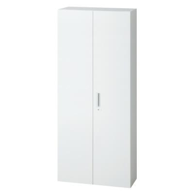 PLUS(プラス)オフィス家具 L6 両開き保管庫 W(幅)900 D(奥行き)500 H(高さ)2100