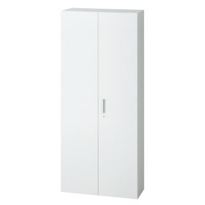 PLUS(プラス)オフィス家具 L6 両開き保管庫 W(幅)900 D(奥行き)450 H(高さ)2100