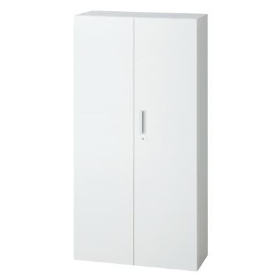 PLUS(プラス)オフィス家具 L6 両開き保管庫 W(幅)900 D(奥行き)400 H(高さ)1770