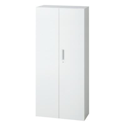 PLUS(プラス)オフィス家具 L6 両開き保管庫 W(幅)800 D(奥行き)450 H(高さ)1770