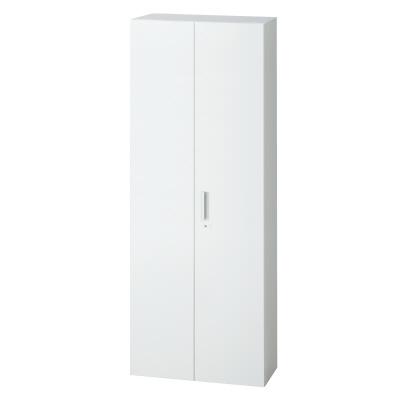 PLUS(プラス)オフィス家具 L6 両開き保管庫 W(幅)800 D(奥行き)450 H(高さ)2100