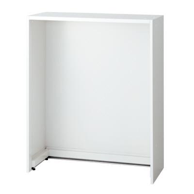 PLUS(プラス)オフィス家具 L6 マルチドック W(幅)900 D(奥行き)450 H(高さ)1100