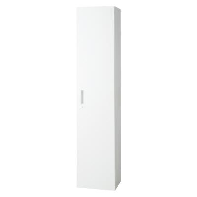 PLUS(プラス)オフィス家具 L6 片開き保管庫 W(幅)450 D(奥行き)450 H(高さ)2100